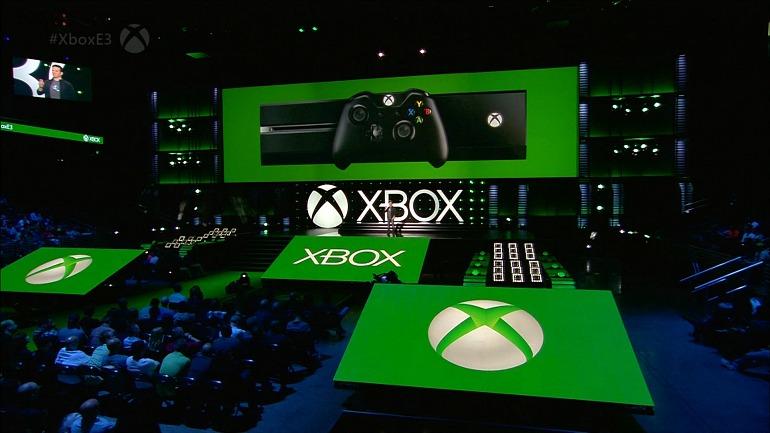 E3: La conferencia de Microsoft apunta a más de 90 minutos de evento