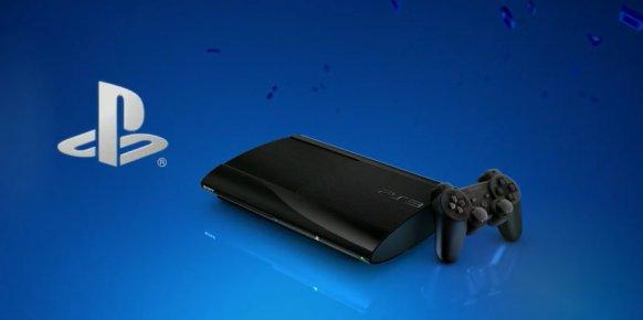 Modelo Super Slim de PlayStation 3