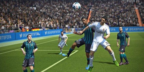 FIFA 14 presenta sus ediciones especiales basadas en los equipos de la Liga BBVA