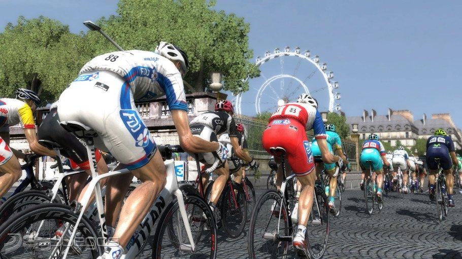 Le Tour De France XBOX 360 Descargar