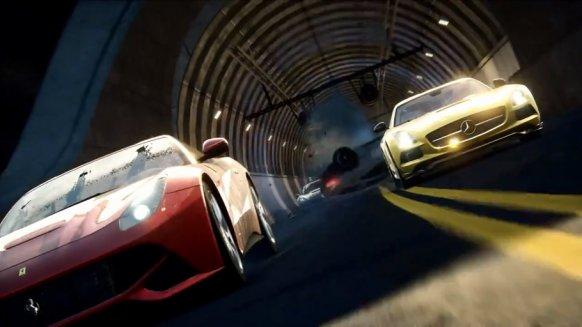 Listada una edición juego del año de Need for Speed: Rivals
